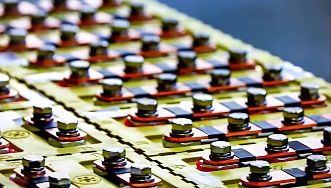 batteries-electriques